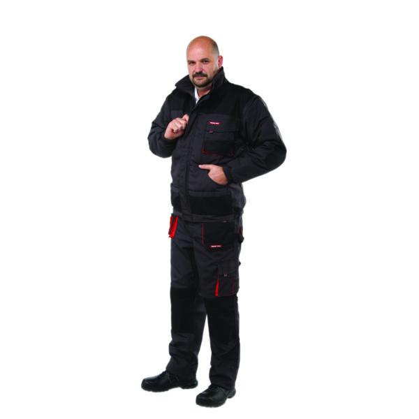 RockPro téli dzseki, levehetőujjal