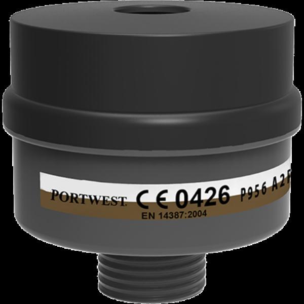 A2P3 kombinált szűrő - univerzális csatlakozás (4 db)