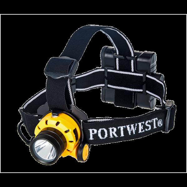 Portwest Ultra Power fejlámpa