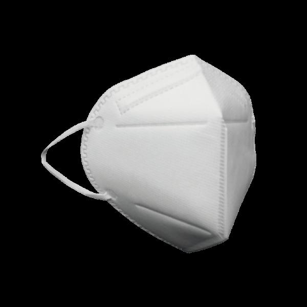 FFP2 Szájmaszk - Légzésvédő maszk