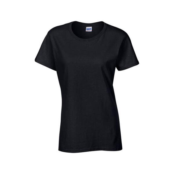 Heavy Női Környakas póló 180 g