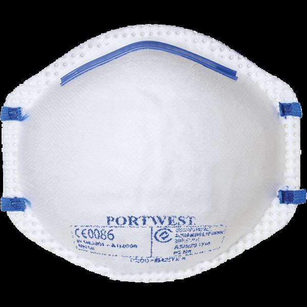 FFP2 Porálarc (20 db)