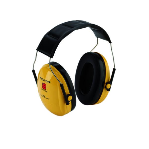 H510A-401-GU Optime 1 fültok (SNR 27dB)