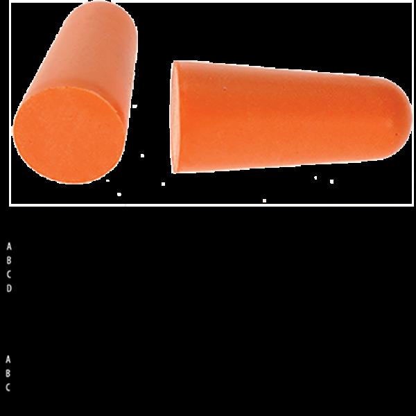 Füldugó adagoló utántöltő csomag (500 db)